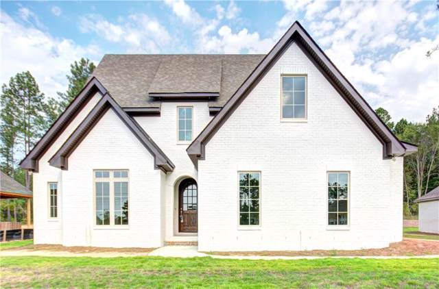 2294 Graymoor Lane, AUBURN, AL 36879 (MLS #139828) :: Crawford/Willis Group