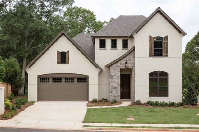 2330 Barkley Crest Lane, AUBURN, AL 36830 (MLS #139891) :: Ludlum Real Estate