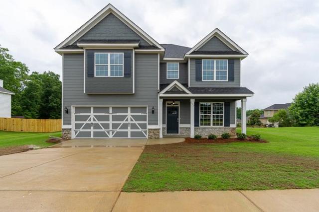 555 Northbrook Drive, OPELIKA, AL 36801 (MLS #140016) :: Ludlum Real Estate