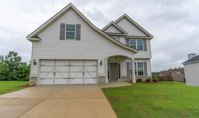 575 Northbrook Drive #42, OPELIKA, AL 36801 (MLS #140056) :: Ludlum Real Estate