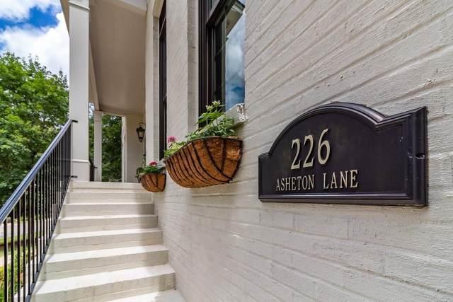 226 Asheton Lane, AUBURN, AL 36830 (MLS #145475) :: Crawford/Willis Group