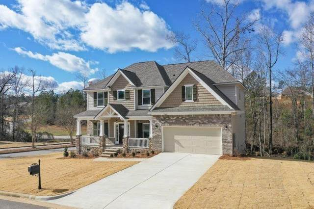 2651 Cantera Court, AUBURN, AL 36830 (MLS #146191) :: Kim Mixon Real Estate
