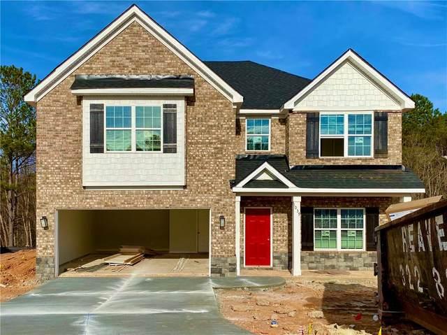 1039 Dunkirk Circle, AUBURN, AL 36832 (MLS #148000) :: Kim Mixon Real Estate