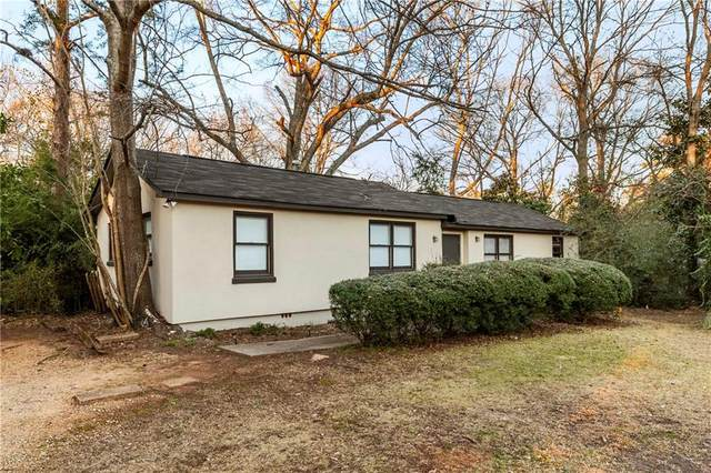 937/939 Old Mill Road, AUBURN, AL 36830 (MLS #149430) :: Kim Mixon Real Estate