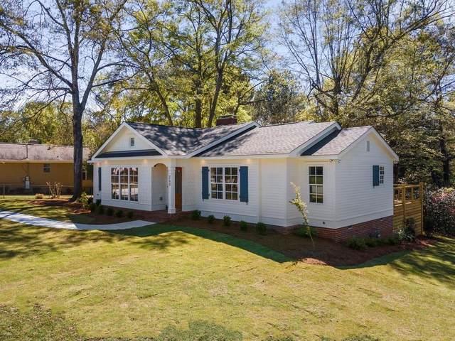 240 Fontaine Drive, AUBURN, AL 36830 (MLS #150817) :: Kim Mixon Real Estate