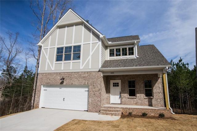 388 Frontier Circle, AUBURN, AL 36830 (MLS #128009) :: Ludlum Real Estate