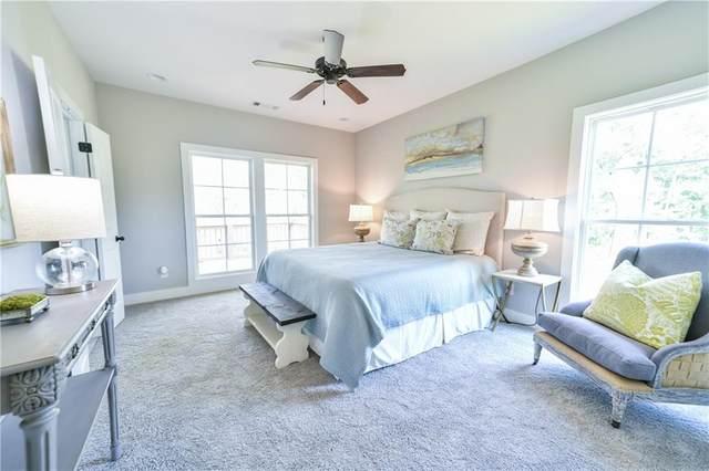 1512 Dartmouth Drive, AUBURN, AL 36830 (MLS #143905) :: Crawford/Willis Group