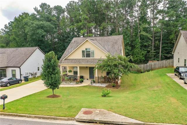 3207 Gabby Drive, OPELIKA, AL 36801 (MLS #147676) :: Kim Mixon Real Estate