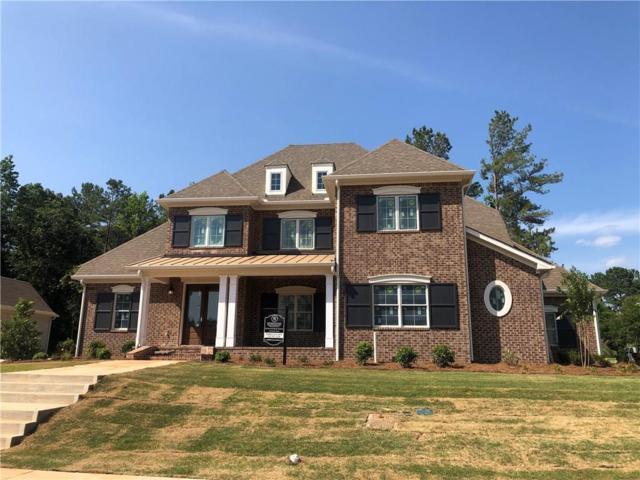 2249 Heritage Ridge Lane, AUBURN, AL 36830 (MLS #139368) :: Ludlum Real Estate