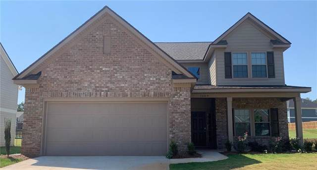 1609 Lilah Court, AUBURN, AL 36830 (MLS #140268) :: The Mitchell Team