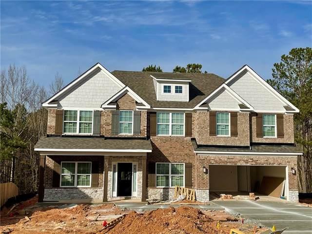 1037 Dunkirk Circle, AUBURN, AL 36832 (MLS #148001) :: Kim Mixon Real Estate