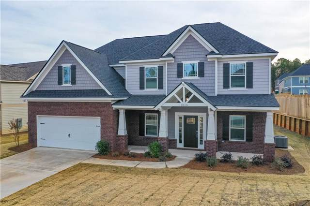 1615 Lilah Court, AUBURN, AL 36830 (MLS #140271) :: The Mitchell Team