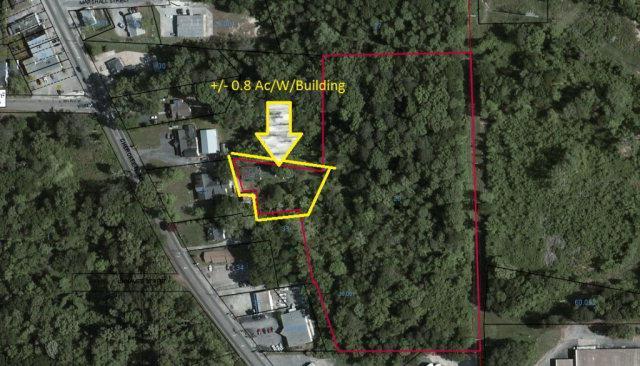 1033 Cherokee Road, ALEXANDER CITY, AL 35010 (MLS #114033) :: Crawford/Willis Group