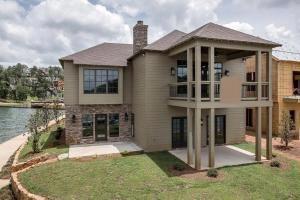 58 Village Key, DADEVILLE, AL 36853 (MLS #130544) :: Crawford/Willis Group