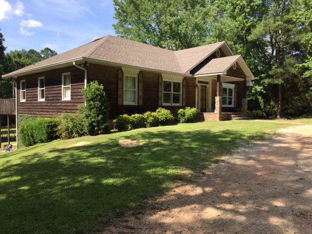 2410 W Richland Road, AUBURN, AL 36832 (MLS #134744) :: The Mitchell Team