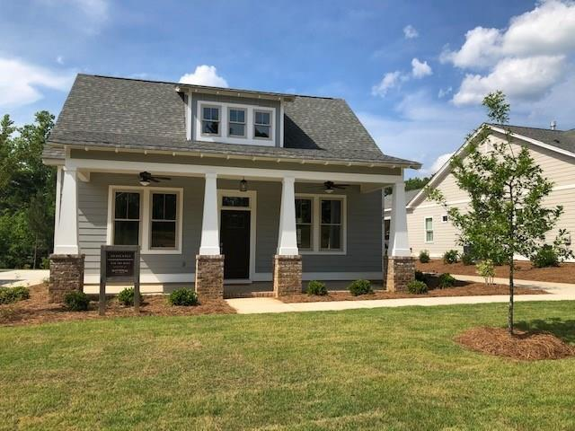 3582 Eagle Trail, OPELIKA, AL 36801 (MLS #136022) :: Crawford/Willis Group