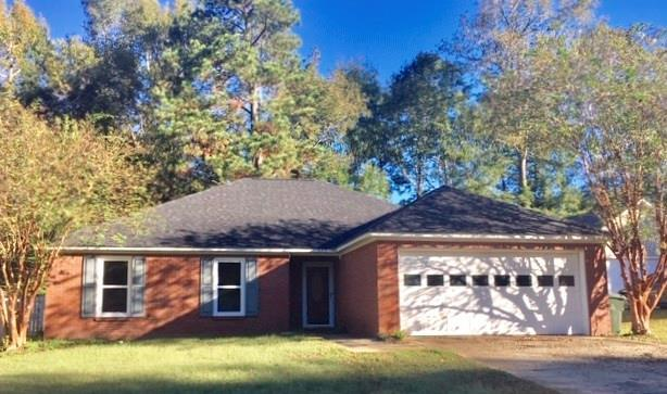 623 Hazelwood Court, AUBURN, AL 36830 (MLS #138893) :: The Brady Blackmon Team