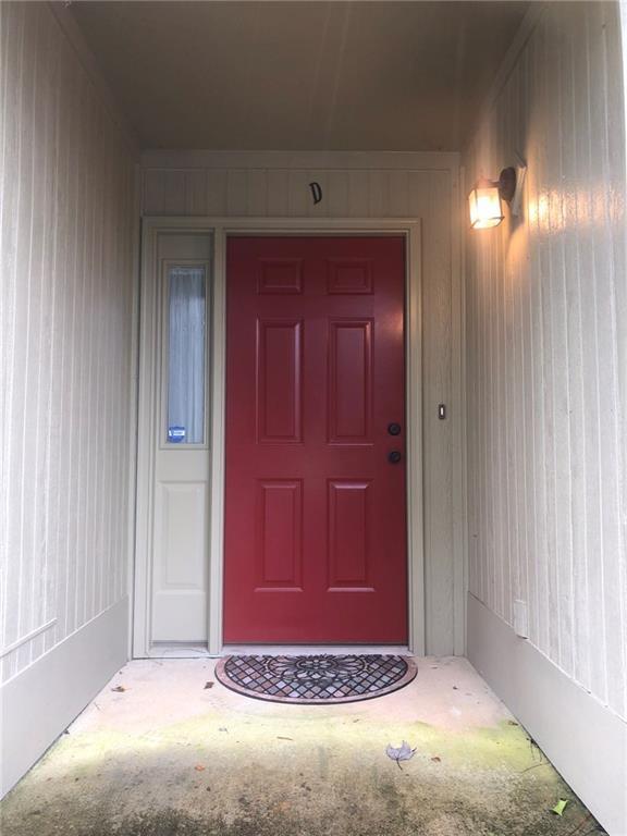1061 Stonegate Drive D, AUBURN, AL 36832 (MLS #139103) :: The Mitchell Team