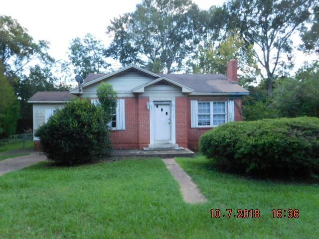 2222 Locust Street, MONTGOMERY, AL 36107 (MLS #139446) :: The Mitchell Team