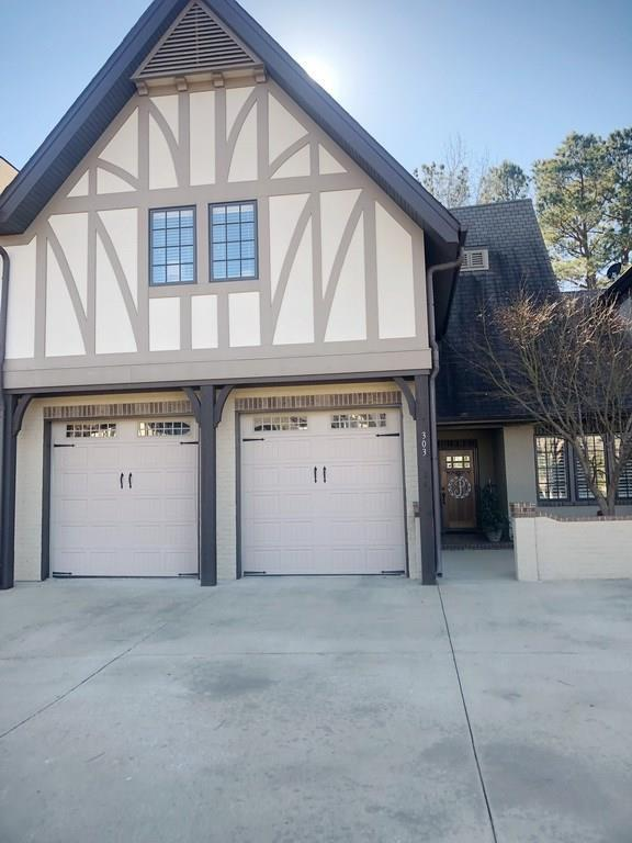 1794 Covington Ridge #303, AUBURN, AL 36830 (MLS #139544) :: Crawford/Willis Group
