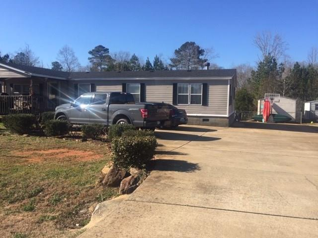 56 Lee Road 2113, CUSSETA, AL 36852 (MLS #139635) :: Ludlum Real Estate