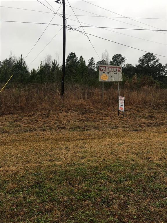 4640 Lee Road 175, SALEM, AL 36874 (MLS #139940) :: Crawford/Willis Group
