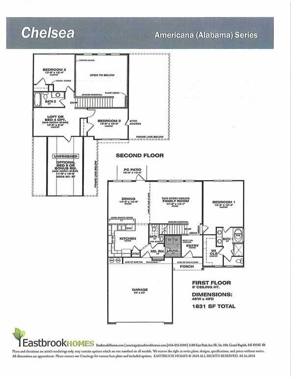 Lot 299 Red Tail Lane, AUBURN, AL 36879 (MLS #140136) :: The Mitchell Team