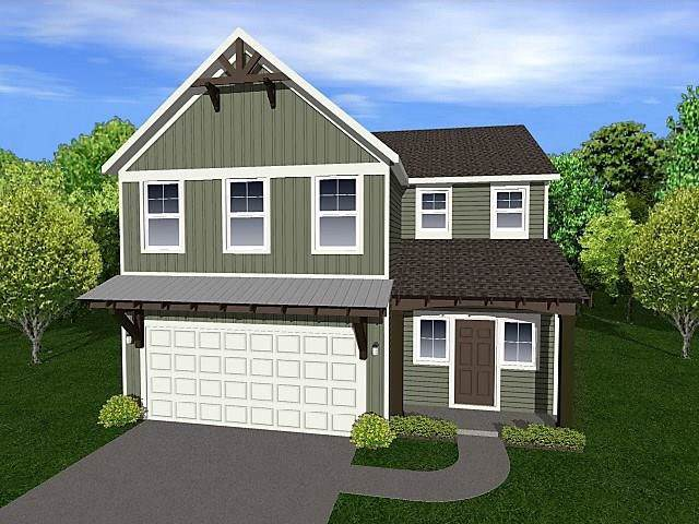 Lot 298 Red Tail Lane, AUBURN, AL 36879 (MLS #140149) :: The Brady Blackmon Team
