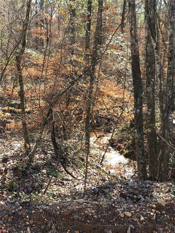 108 Acres Off Chisolm Road - Photo 1