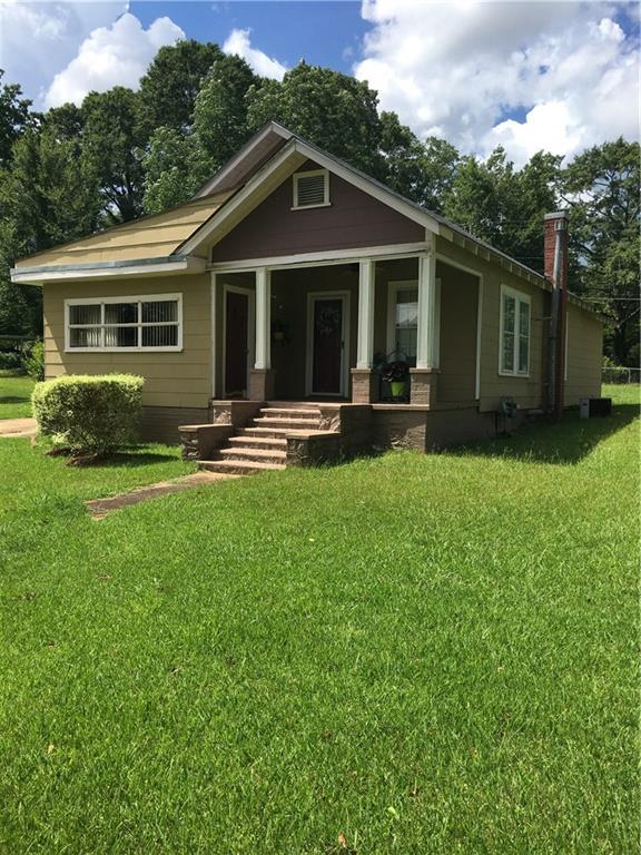 509 Cusseta Road, VALLEY, AL 36854 (MLS #140620) :: Ludlum Real Estate