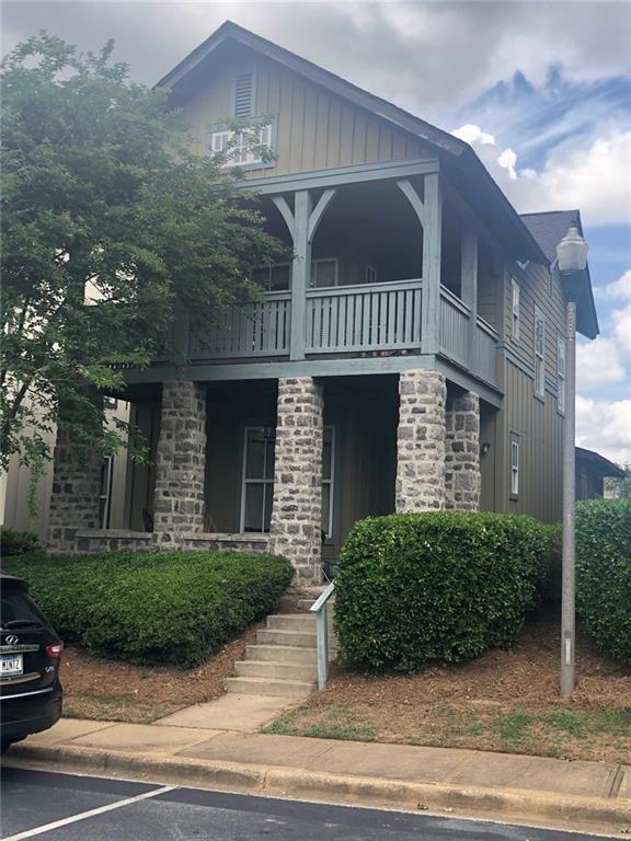 650 Dekalb Street #1129, AUBURN, AL 36830 (MLS #140959) :: Ludlum Real Estate