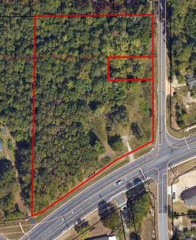 2900 Frederick Road, OPELIKA, AL 36801 (MLS #141002) :: Crawford/Willis Group