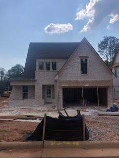 1701 Woodsome Circle, AUBURN, AL 36830 (MLS #141162) :: Crawford/Willis Group