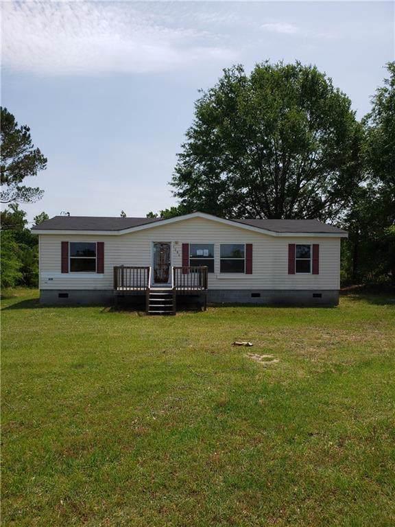 1586 Lee Road 34, OPELIKA, AL 36804 (MLS #141247) :: Crawford/Willis Group