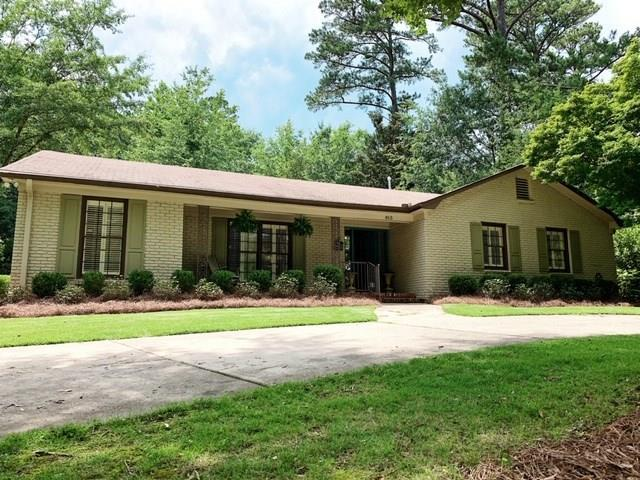 453 Cary Drive, AUBURN, AL 36830 (MLS #141376) :: The Mitchell Team