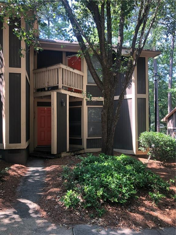 429 Moores Mill Road #12, AUBURN, AL 36832 (MLS #141383) :: Ludlum Real Estate