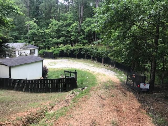 115 Holland Drive, WEDOWEE, AL 36278 (MLS #141583) :: The Mitchell Team