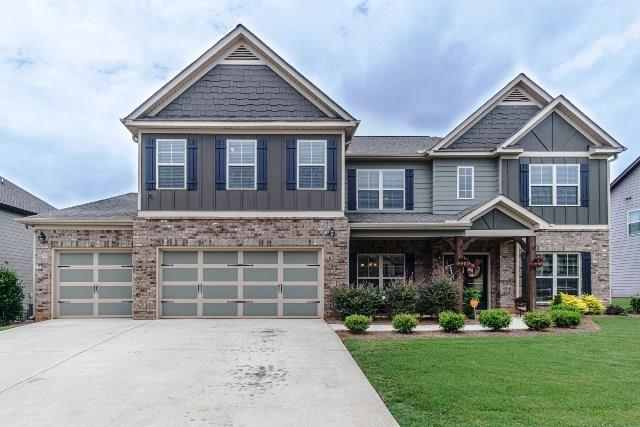 3016 Mckinley Drive, OPELIKA, AL 36804 (MLS #141842) :: Crawford/Willis Group