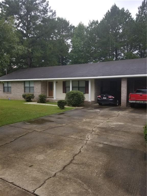 802 Howard P Carter Drive, TUSKEGEE, AL 36083 (MLS #142108) :: The Brady Blackmon Team
