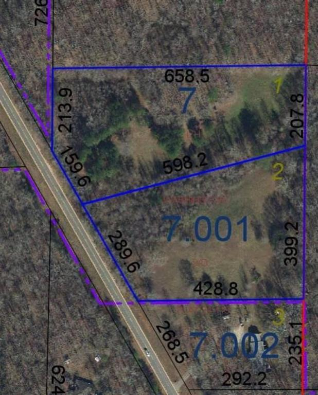0 Heath Road N, AUBURN, AL 36879 (MLS #142137) :: Ludlum Real Estate
