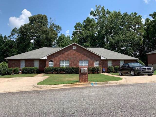 1152-1154 Northlake Drive, AUBURN, AL 36802 (MLS #142199) :: Crawford/Willis Group