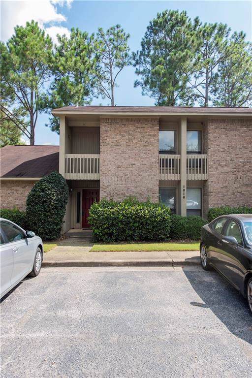 1016 Stonegate Drive C, AUBURN, AL 36832 (MLS #142242) :: The Brady Blackmon Team