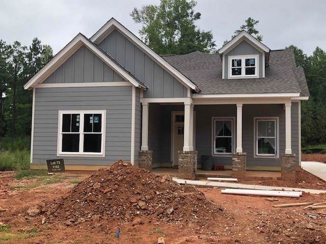 3182 Eagle Trail, OPELIKA, AL 36801 (MLS #142319) :: Crawford/Willis Group
