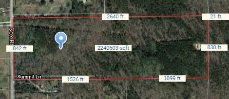 0 Cox Road, AUBURN, AL 36832 (MLS #142487) :: The Brady Blackmon Team