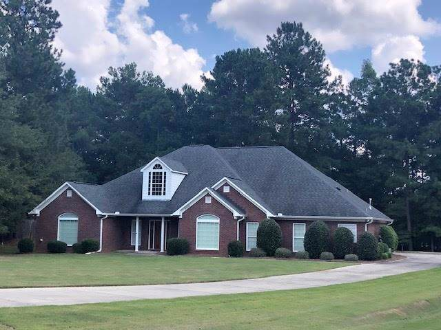 409 Mallard Landing, OPELIKA, AL 36804 (MLS #142488) :: Crawford/Willis Group