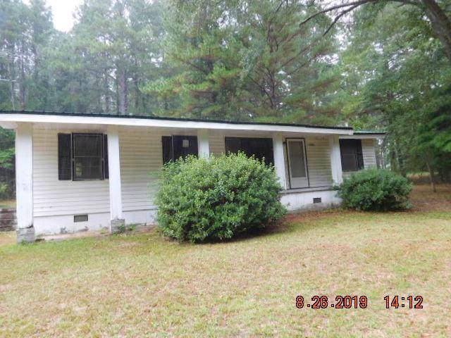 1517 County Road 63, TUSKEGEE, AL 36083 (MLS #142514) :: Crawford/Willis Group