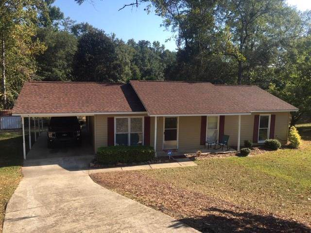 50 Sommerset Drive, PHENIX CITY, AL 36869 (MLS #142764) :: The Brady Blackmon Team