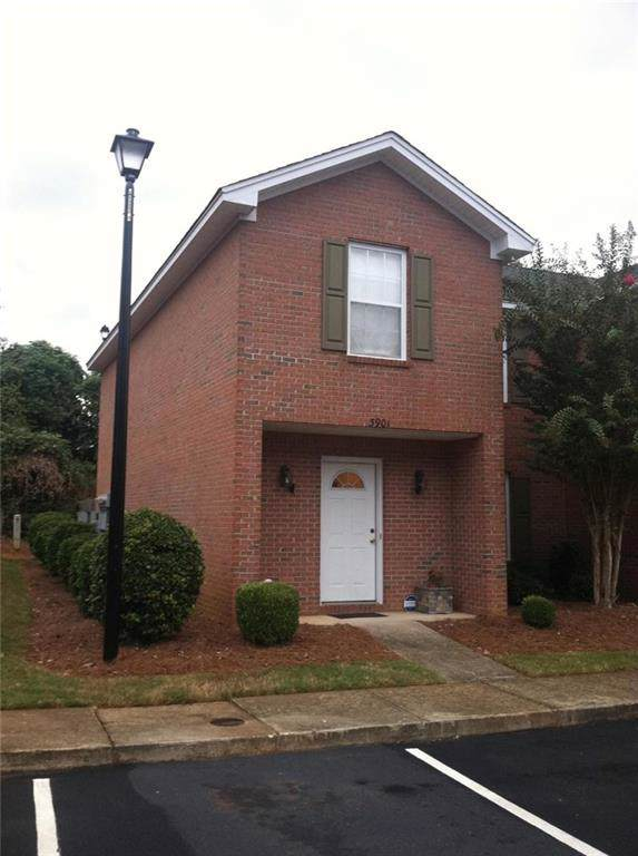 1477 N Donahue Drive #3901, AUBURN, AL 36830 (MLS #142838) :: Crawford/Willis Group