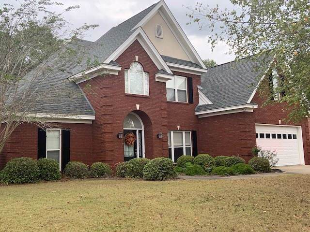 636 Belmonte Drive, AUBURN, AL 36832 (MLS #142926) :: Crawford/Willis Group