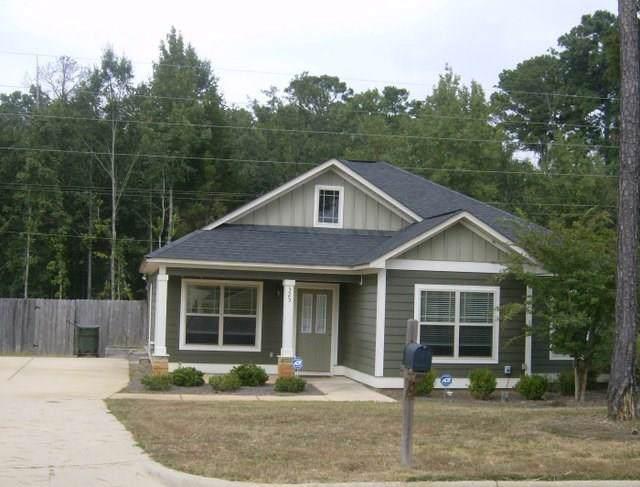 323 Embry Lane, AUBURN, AL 36830 (MLS #143057) :: The Brady Blackmon Team